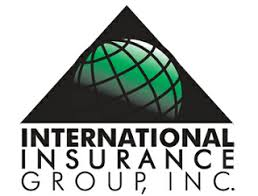 International Insurance Group Logo