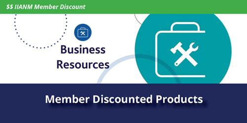 MemberResources Header