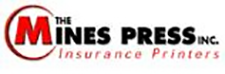 The Mines Press LOGO