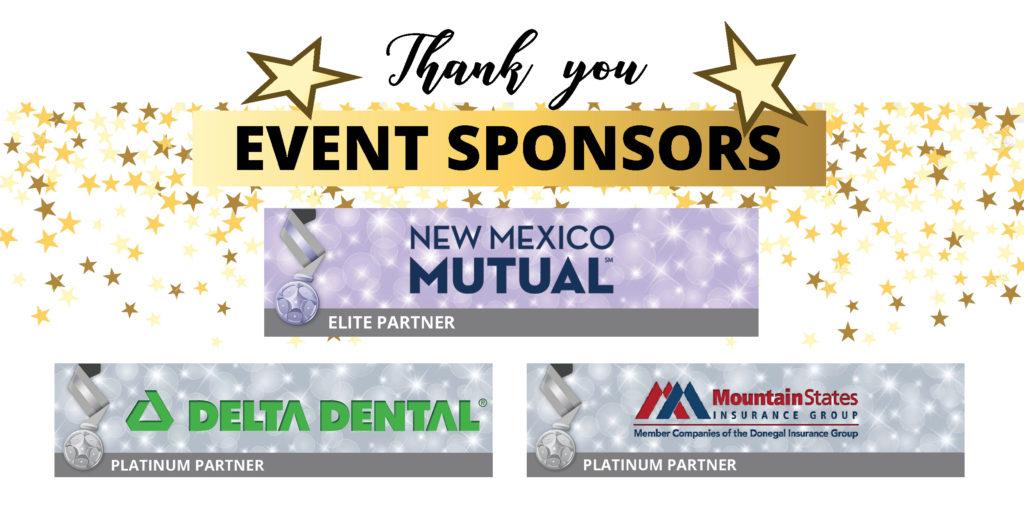 Event Top Sponsors
