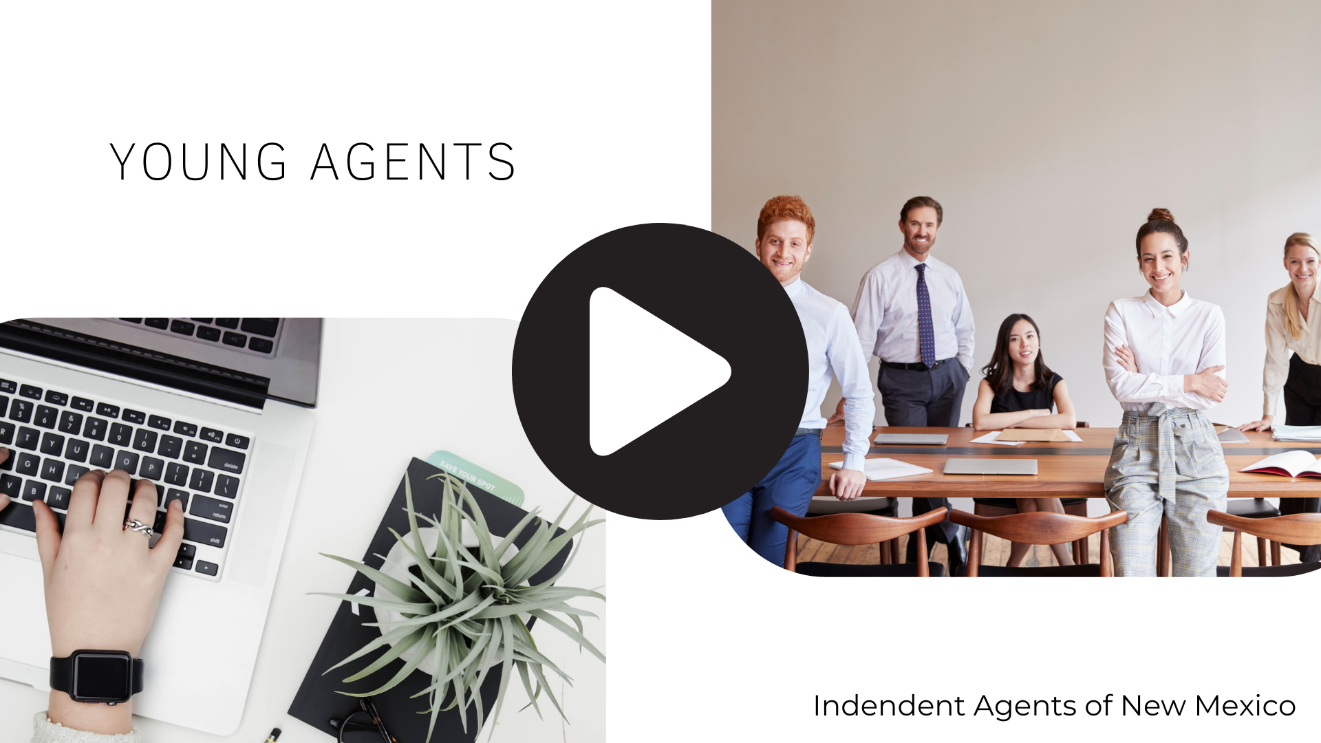 Copy of Young Agents