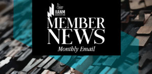 MemberNews Header